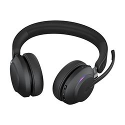 Jabra Evolve2 65 MS Stereo Headset - Black