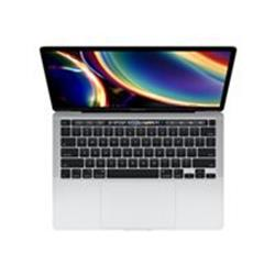 Apple 13-inch MacBook Pro with Touch Bar Core i5 256GB Silver