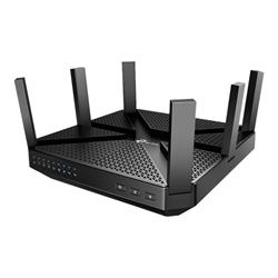 TP LINK Archer AC4000 Tri-Band Wi-Fi Router