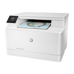 HP LaserJet Pro MFP M182n Colour Laser Multifunction Printer