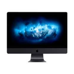 Apple 27-inch iMac Pro Retina 5K display 3.0GHz 10-core Intel Xeon W processor 1TB