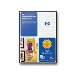 HP Professional Glossy Inkjet Paper-50 sheet/A3/297 x 420 mm