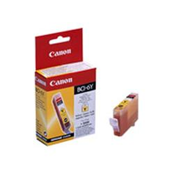 Canon BCI-6Y Yellow Ink Tank